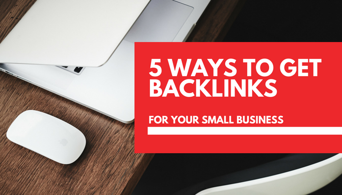 5 unique backlinks ideas for small businesses