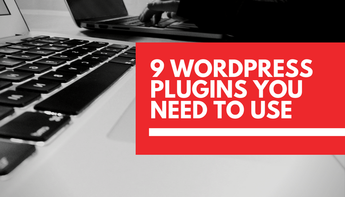 9 WordPress plugins every small business needs to use