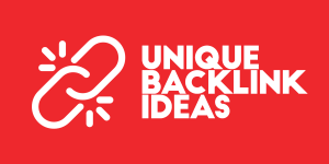unique backlinks ideas