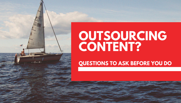 10 questions to ask before you work with a content marketing agency