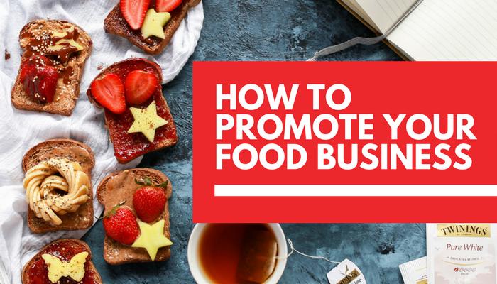 7 digital marketing techniques for your café, restaurant or bakery
