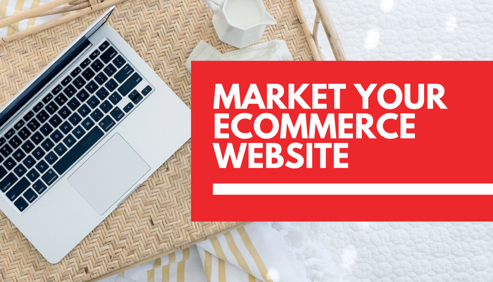 5 marketing tips for small ecommerce websites
