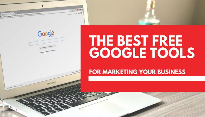 6 of the best Google tools and features for small businesses