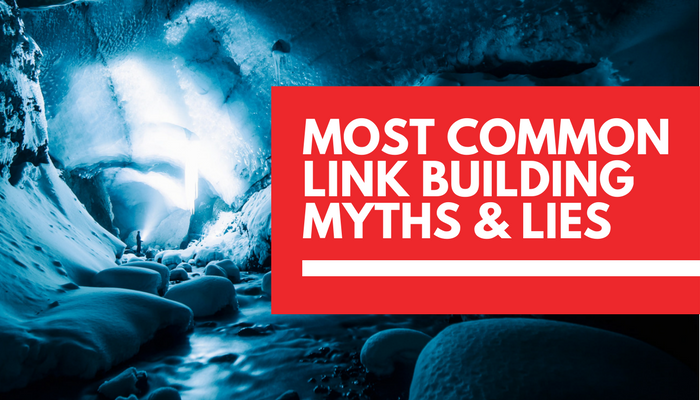The most common link building misconceptions