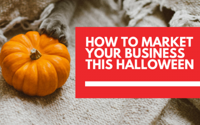How to use Halloween to market your business