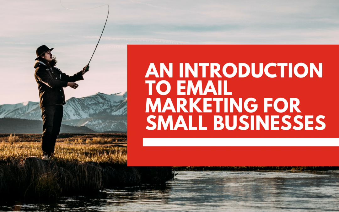 An introduction to email marketing for small businesses