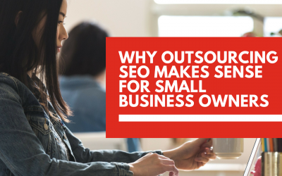 Why you should consider outsourcing your SEO to a marketing agency