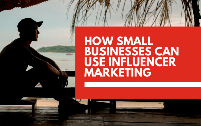 How to get started with influencer marketing for your small business