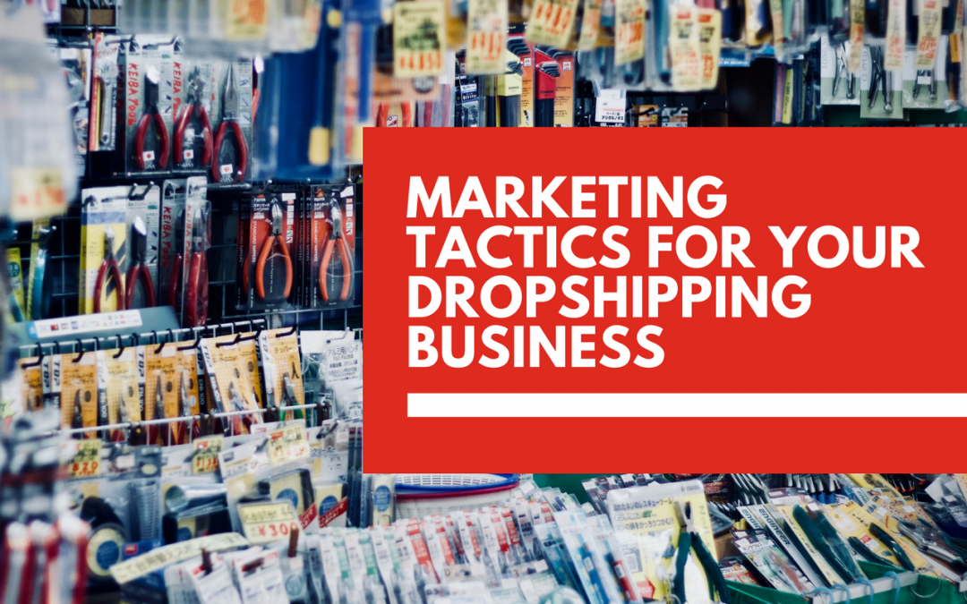 How to use online marketing wisely to elevate your drop shipping business