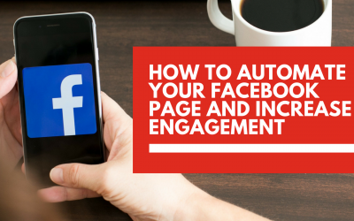 How to automate 🤖 your Facebook Page to save time and increase engagement