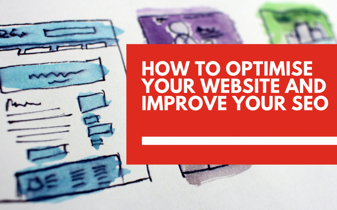 7 of the best ways to optimise your site and improve your contemporary SEO 💫
