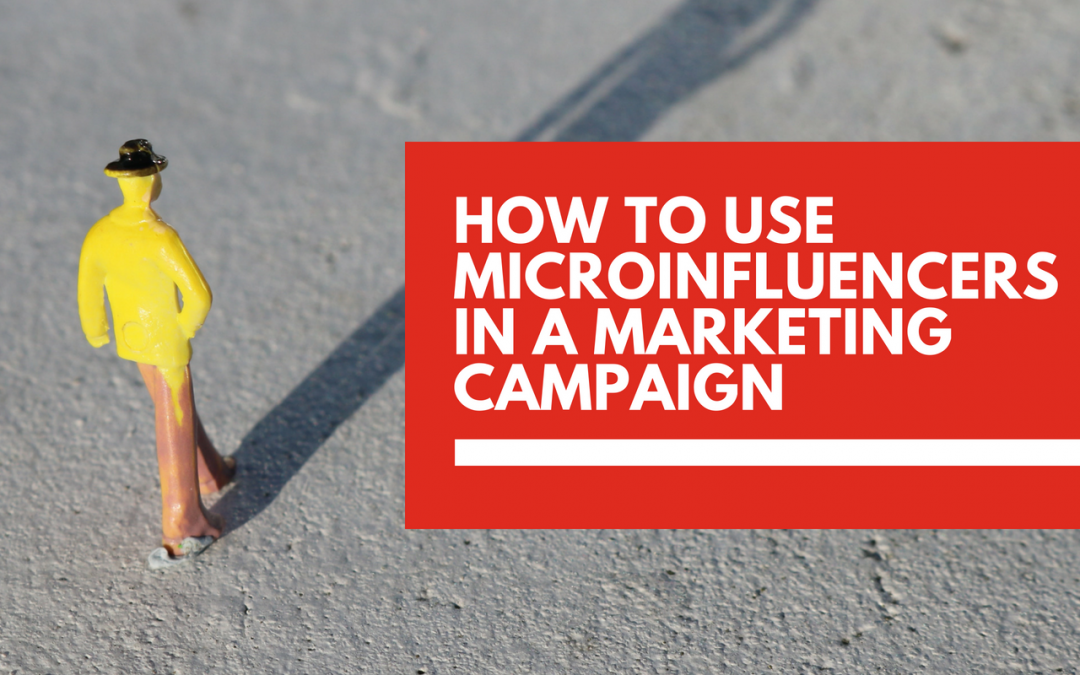 Why micro influencers are so important in digital marketing