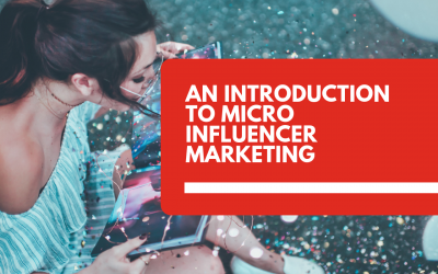 Micro Influencer Marketing: It is Time You Forget about Social Media Celebrities!
