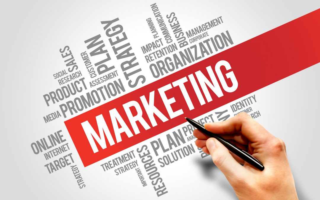 5 reasons why marketing is one of the most profitable businesses